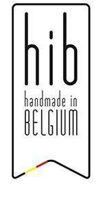 label made in belgium