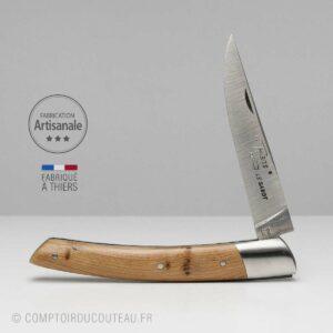 couteau le Thiers bois de genévrier