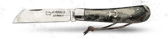 couteau marin breton