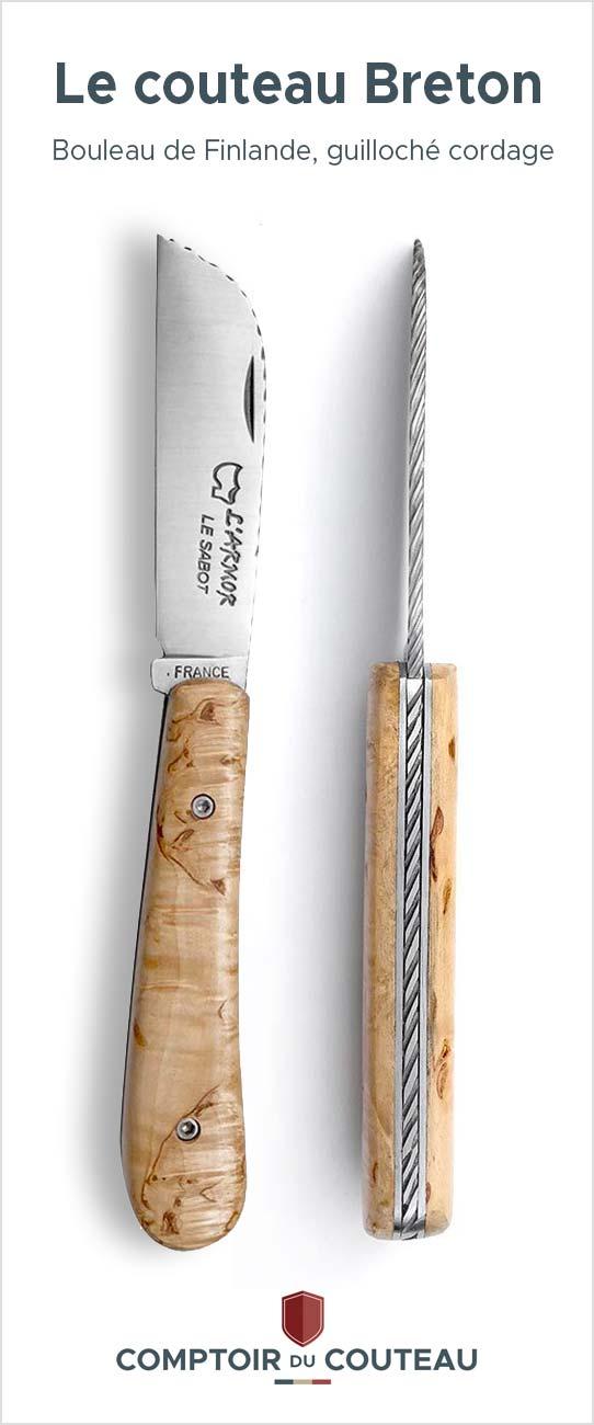 couteau breton