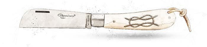 couteau breton gwalarn