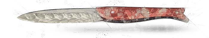 couteau le dieppois