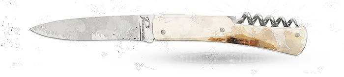 couteau le francais