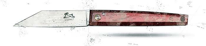 couteau le montpellier