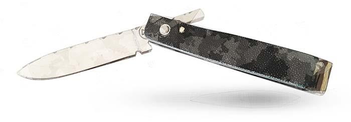 couteau normanchois