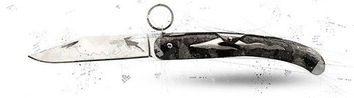 couteau okapi cra-cra
