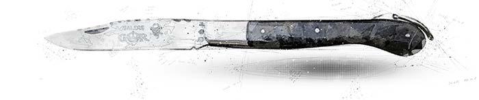 couteau le salers