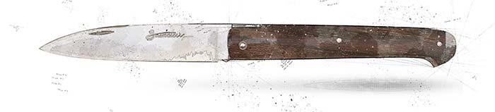 couteau sauveterre